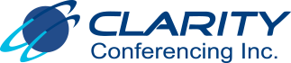Clarify Conferencing Inc. Logo